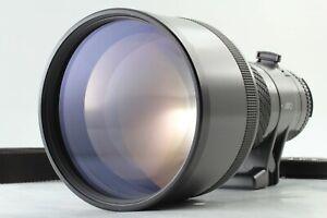 [RARE! ! NEAR MINT] Sigma APO MF 300mm F2.8 For Nikon F Mount From JAPAN #593