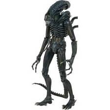 Alien 1980-2001 Action Figures