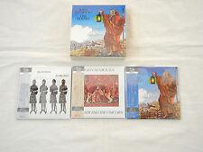 John Renbourn JAPAN 3 titles Mini LP SHM-CD PROMO BOX SET