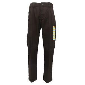 5.11 Tactical Series Women's Twill PDU Class-A Brown Teflon Sporting Pants New