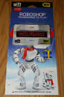 Best Buy Roboshop Programmable LED Display Gift Card - NO VALUE - RARE From 2007 For Sale