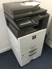 Sharp MX2614 A3 Full Colour Multifunctional Photocopier, Printer & Scanner