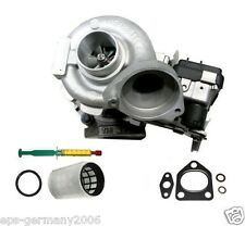 TURBOCOMPRESSORE BMW 520d x 3 E60 E61 E83 110kw 150ps 7794021 G 762965-5008s
