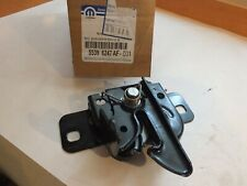 New Genuine Jeep Commander 07-10 Hood bonnet latch lock  55396247AF F11