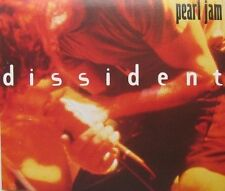 Pearl Jam Dissident (1991/93) [Maxi-CD]