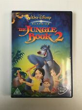 The Jungle Book 2 DVD
