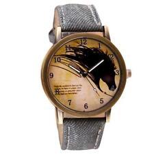 Vintage Horse Watch