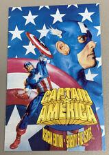 Captain America Ashcan