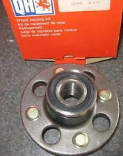 QWB618 NEW QH Wheel Bearing Rear Hub Honda Civic 1.3 1.5 1981-1989