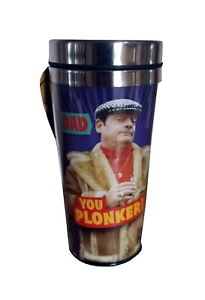 Only Fools and Horses Travel Mug Best Dad Fathers Day Gift FREE P&P