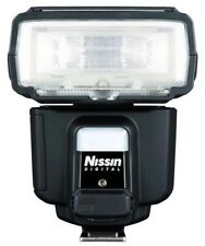 Nissin Flash I60A F. Sony