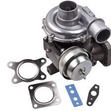 RHV4 VJ38 Turbocharger for Ford Ranger / Mazda 6 / BT-50 Turbo 2.5L 3.0L J97MU