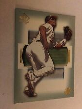 2003 SP Authentic #6 - Miguel Tejada - Oakland Athletics