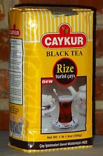 Caykur, Rize, Turkish Black Tea (Loose) – 500g - EXPEDITED SHIPPING -