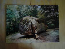 carte postale la bretagne - huelgoat (finistere)