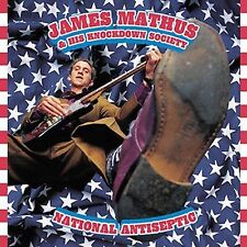 National Antiseptic, James Mathus and His Knock-Down , Good