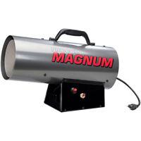 ProCom Magnum Forced Air Propane Heater- 40,000 BTU