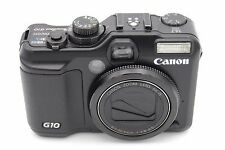CANON POWERSHOT G10 14.7MP 3''Screen DIGITAL CAMERA
