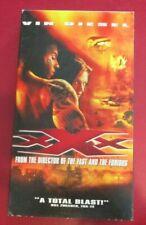 Xxx - Vin Diesel (Vhs 2002)