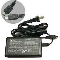 Hot Adapter Battery Power Supply Charger Cord For Canon VIXIA HF R700 Camcorder