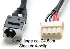 Toshiba satellite t130 Bloc D'alimentation Prise de courant Prise dcjack connecteur (dc169)