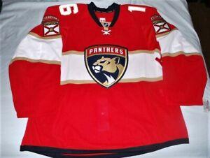 Reebok Florida Panthers Aleksander Barkov Authentic Jersey s 58 NEW NWT Edge 2.0