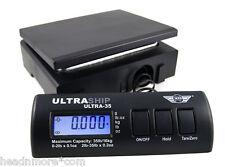 MyWeigh Ultraship 35 Nero Pacchetto Bilancia lettera bilancia digitale bilancia bilancia da cucina scale