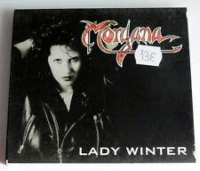 Morgana - Lady Winter (Hot Metal Records, 1989)
