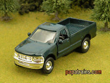 Die Cast City Pickup based on A Ford  O Scale 1:43 Diecast
