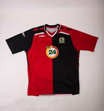 Blackburn Rovers Trikot - XL