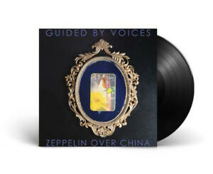 Guided By Voices :: Zeppelin Over China : Double Vinyl LP *NEW/SEALED*