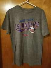 NY New York Islanders Vintage t-shirt - NHL CCM Size M
