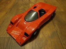 1983 ERTL--HARDCASTLE AND MCCORMICK TV SHOW--COYOTE CAR (LOOK) 1:16 SCALE