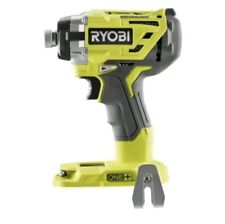 Ryobi P238 One+ 18V Brushless 3-Speed 1/4 in. Hex Impact Driver *SEALED BOX*