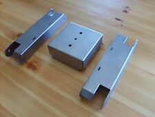 PRESSED STEEL TOYS REPLACEMENT & CONVERSION RAILS FOR MIGHTY TONKA SWIVEL CRANE