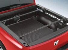 Truck Bed Side Rail-Pickup Box Utility Rails - (1500) CHRYSLER OEM 82211056