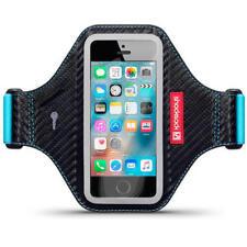 Fundas y carcasas de nailon para teléfonos móviles y PDAs Apple