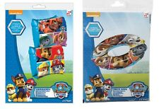 Batch Armbands Buoy Inflatable Disney Paw Patrol