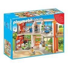 6657-Hôpital pédiatrique aménagé - Playmobil City