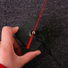 Useful Quartz Clock Movement Mechanism Silent Clock DIY Hands Part Set Kit Tool