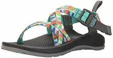 Chaco ZX1 Ecotread Kids Sport Sandal Toddler/Little Kid/Big Kid, Camper 5 M US