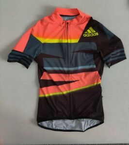 Adidas Triathlon Women's Jersey Size Small