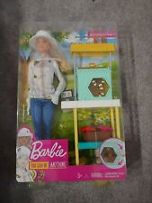 Barbie Beekeeper Playset New in Box