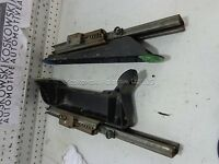Seat Track Ford F150 Super Cab Manual Right Front Passenger Side 60/40