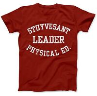 Stuyvesant Leader As Worn By Ad Rock T-Shirt 100% Premium Cotton