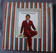 Claude François, si douce à mon souvenir,  LP - 33 Tours