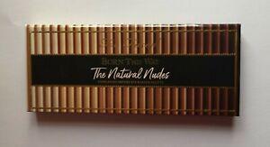 Too Faced Born This Way The Natural Nudes Eye Shadow Palette Pls Read Descriptio
