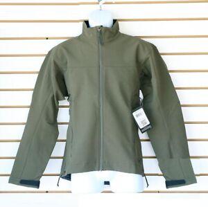 NWT Arc'teryx LEAF Patrol Jacket AR Softshell Ranger Green Tactical Enforcement
