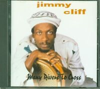 Jimmy Cliff - Many Rivers To Cross Cd Perfetto Sconto € 5 ogni € 50 Spedito 48H