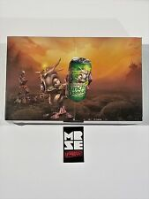 Oddworld: Munch's Oddysee Limited Run Games Collector's Edition #119 for PS Vita
